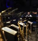 @FestivalCarinthischerSommer2020, Tonč Feinig & RTV Slovenia Big Band Foto:FerdinandNeumüller